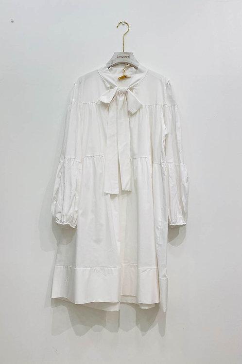 Cotton Bow Dress