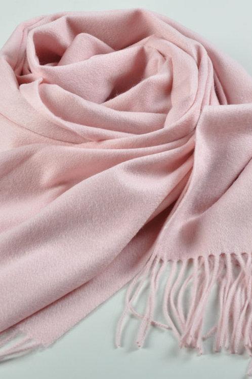 XL Schal aus Kaschmir & Wolle