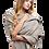 Thumbnail: XL Schal aus Kaschmir & Wolle