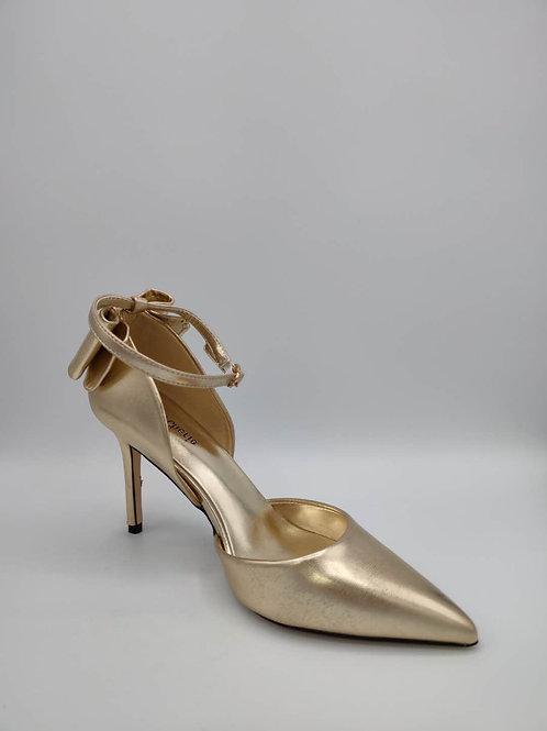 High Heel Chérie gold