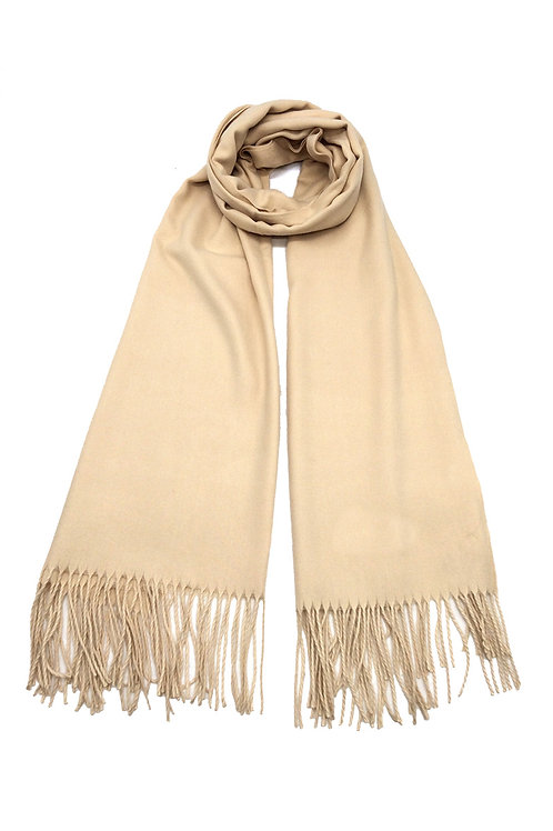 Schal light cashmere