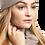 Thumbnail: Kaschmirset aus Schal und Haube