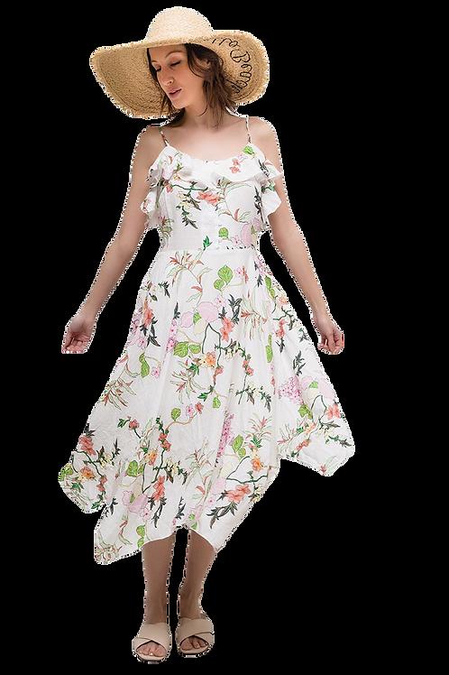 Flowerdress Antoinette