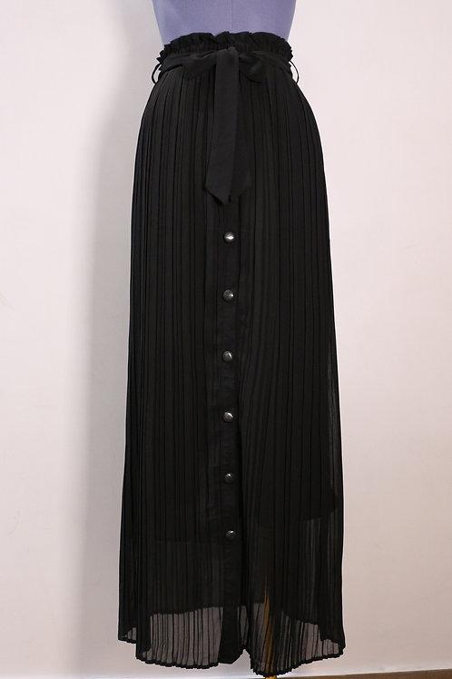 Pliseé Skirt Carine