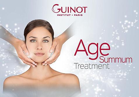 Guinot Age Summum Treatment