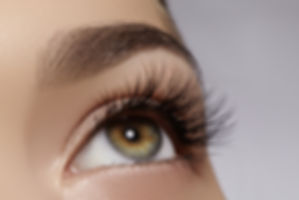 Definition Eyebrows at Creations Hair and Beauty