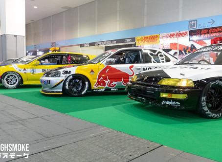 Auto Messe 2020: No Good Racing x Roughsmoke