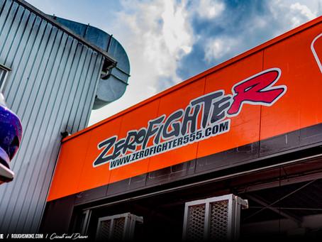 ZeroFighter: Where Honda's got to live again.