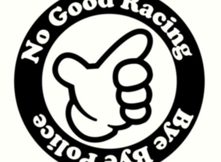 No Good Racing x Roughsmoke