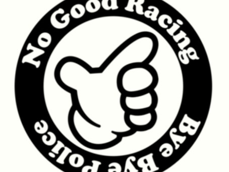 No Good Racing x Roughsmoke