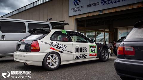 JOKER EK9