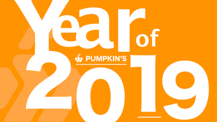 A golden year 2019 with VR