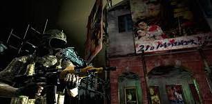 Forbidden Z in-game image