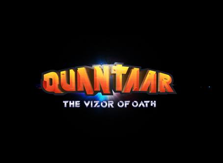 #1 Hello world, Quantaar is here!
