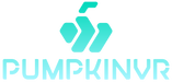 PumpkinVR Logo