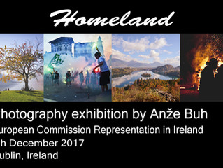 My Solo Photography Exhibition