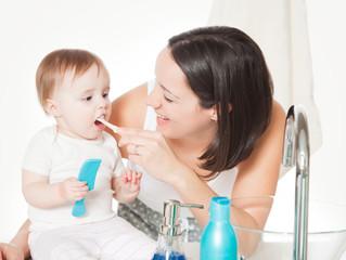 Consejos Prácticos de Salud Oral en Infantes y Lactantes
