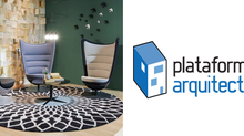 Multioficina Rocha S.A. en Plataforma Arquitectura