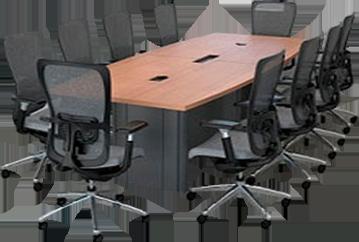 Mesa de Reunión Línea COM