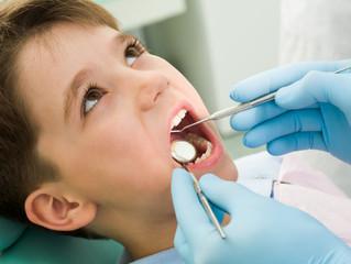 ¿Cuándo llevar a su hijo al ortodoncista?