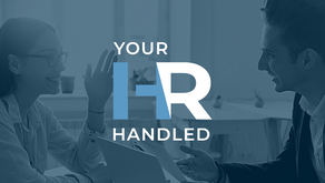 Your HR Handled