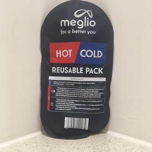 Meglio Reusable Hot/Cold Pack £10