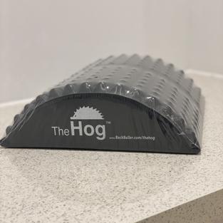"Lumbar Support ""The Hog"" £20"