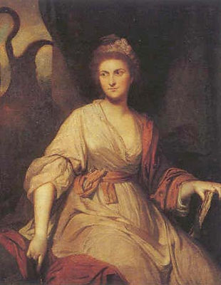 Diana Beauclerk