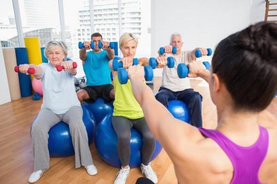 Τι μπορεί να κάνει την μέθοδο Pilates τόσο δημοφιλή τρόπο άσκησης σε κάθε ηλικία;