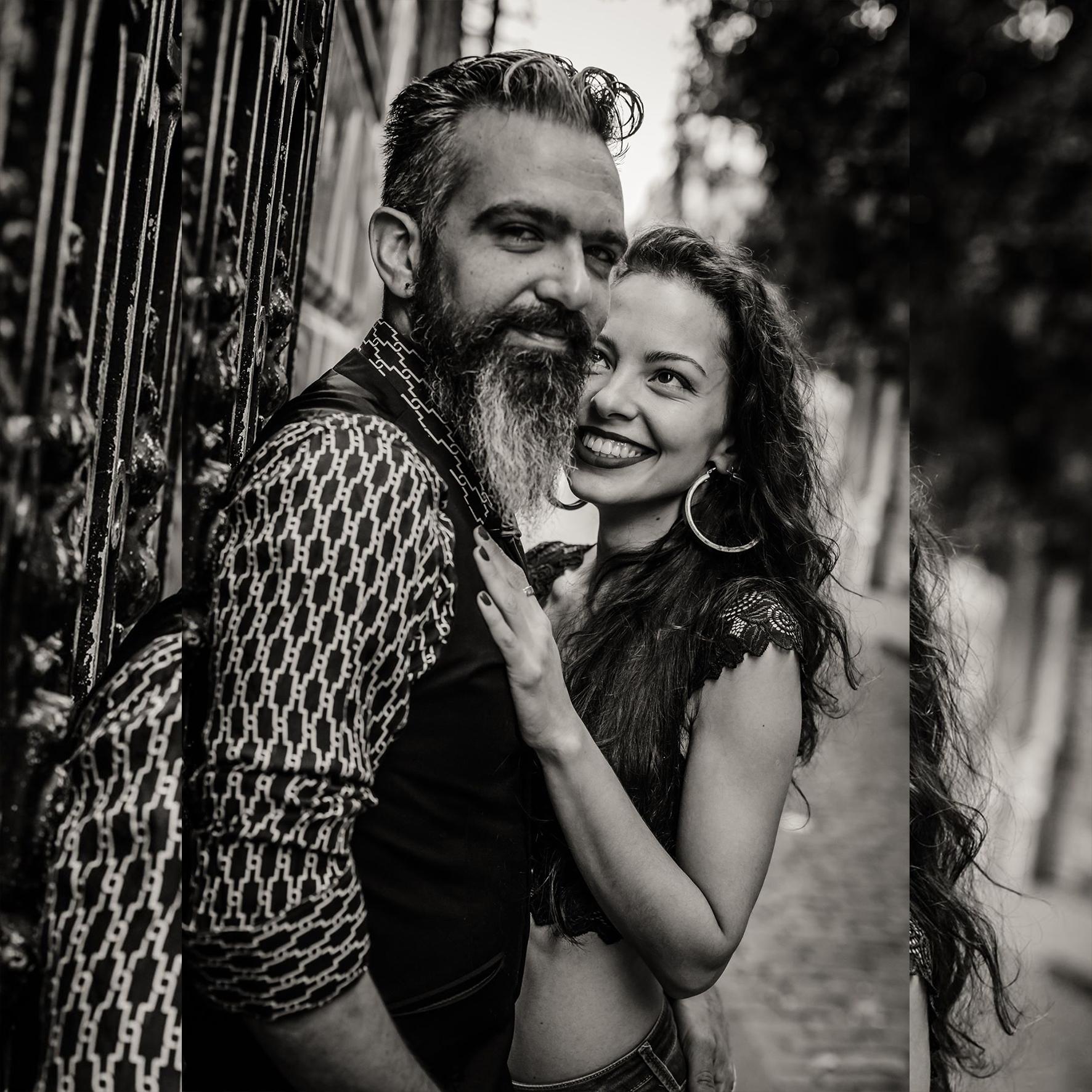 Theodore & Ionnna