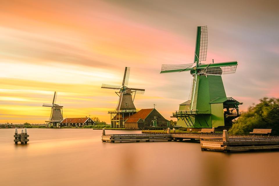 Moinhos Holanda