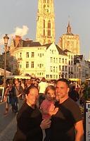 Guia em Bruges