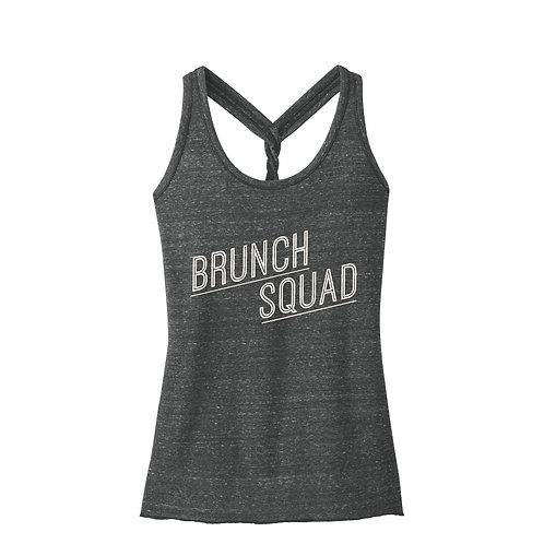 Brunch Squad Twist Tank