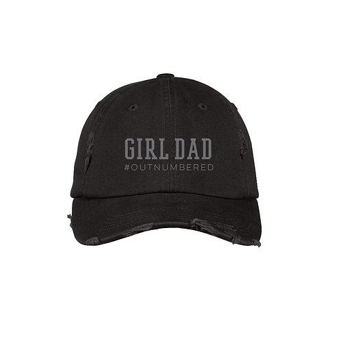 Girl Dad Hat