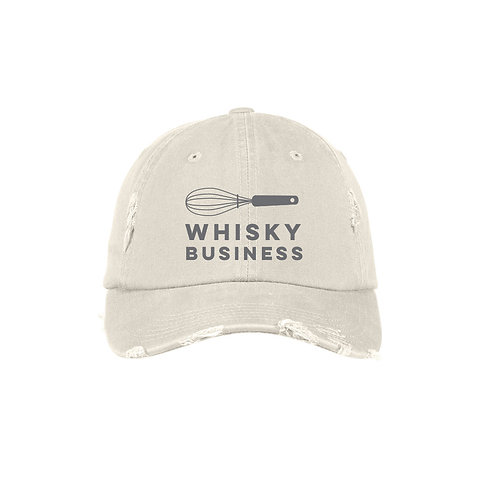 Whisky Business Hat