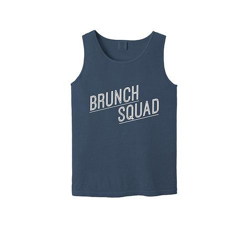 Brunch Squad Unisex Tank