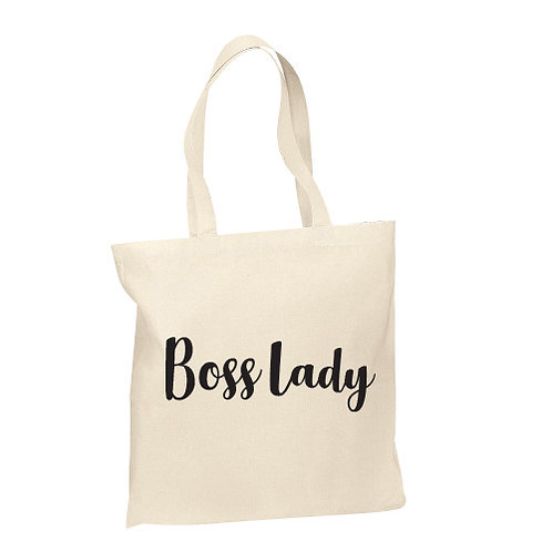Boss Lady Tote