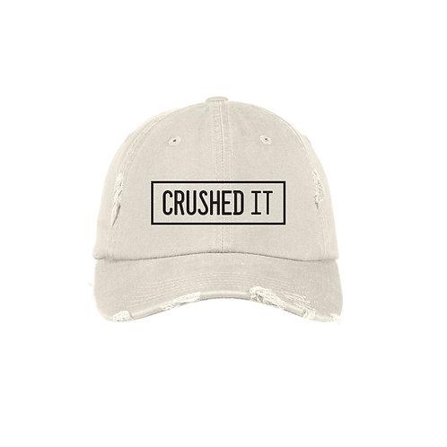 Crushing It Hat