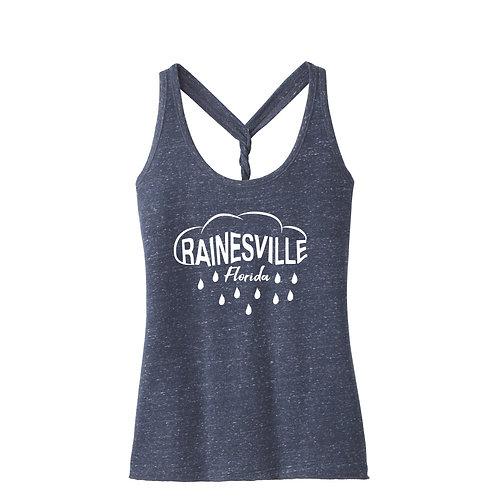 Rainesville Twist Tank