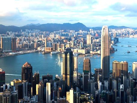 請問香港人已取得台灣居留證,可否擔任中華民國境內設立的企業法人,或登記設立公司,及其相關規定。《僑外投資、工商登記》