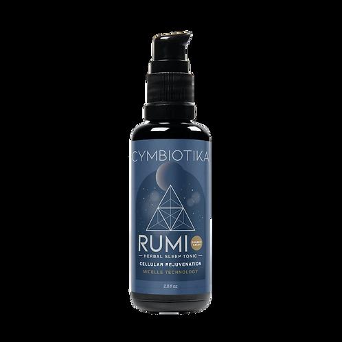 Rumi - Herbal Sleep Tonic for Restful Night's Sleep