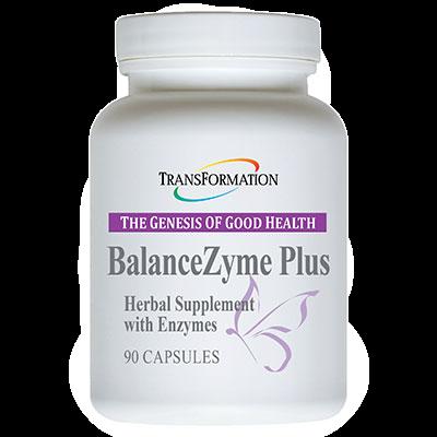 BalanceZyme Plus