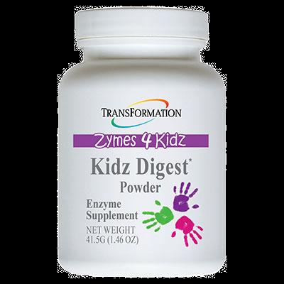 Kidz Digest Powder