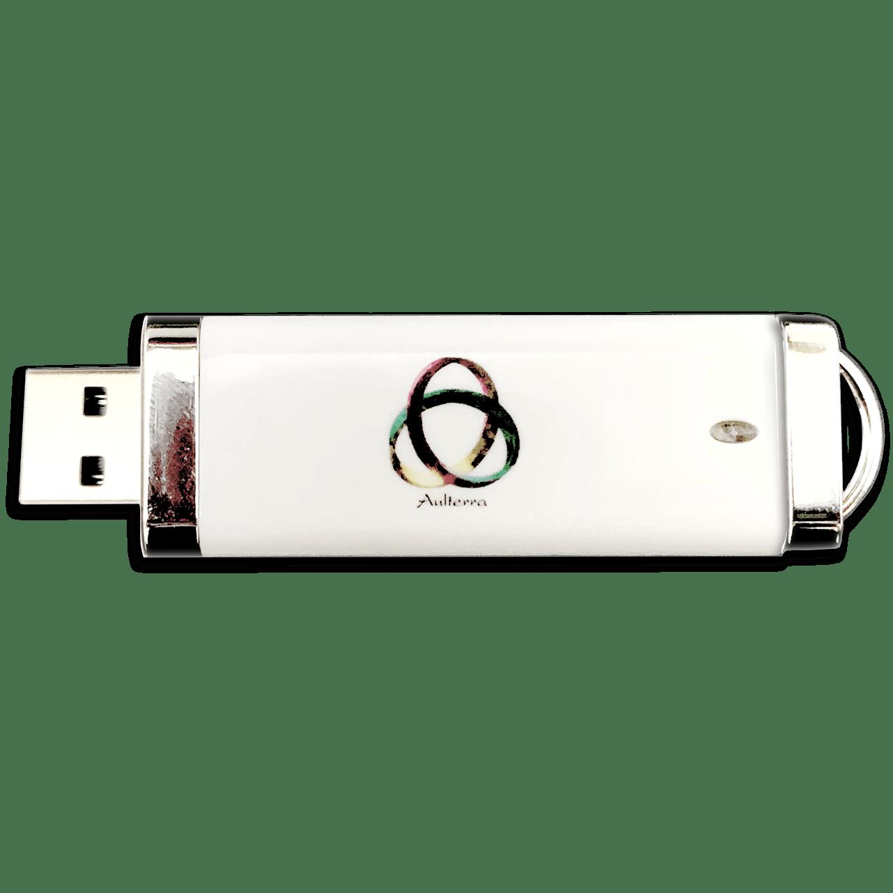 Aulterra USB House