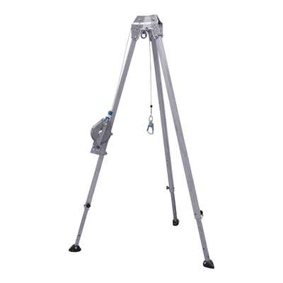 SINGING ROCK TRIPOD