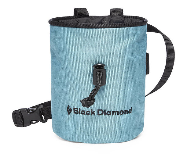 BLACK DIAMOND MOJO CHALK BAG S-M