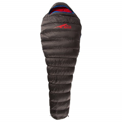 First Ascent - Amplify Down Light Sleeping Bag