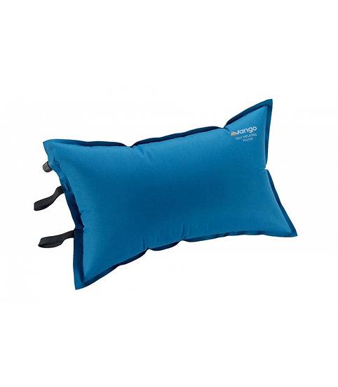 VANGO SELF-INFLATING PILLOW – BLUE