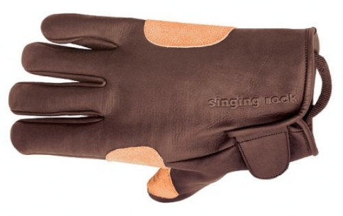 SINGING ROCK GRIPPY FULL GLOVES