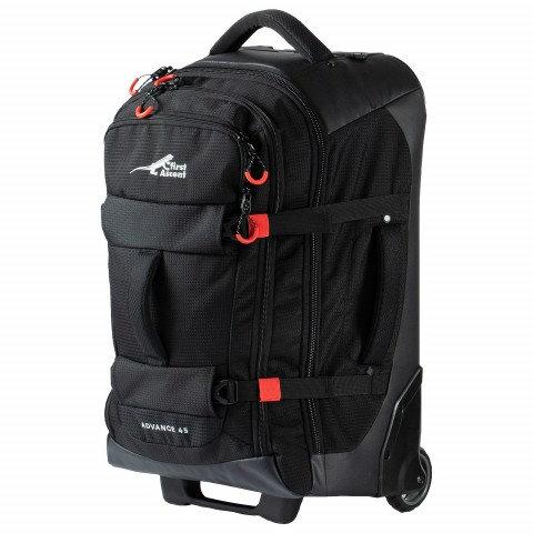 First Ascent - Advance 45L Trolley Bag